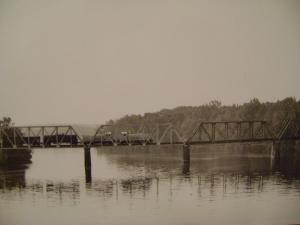 Catawba River Trestle
